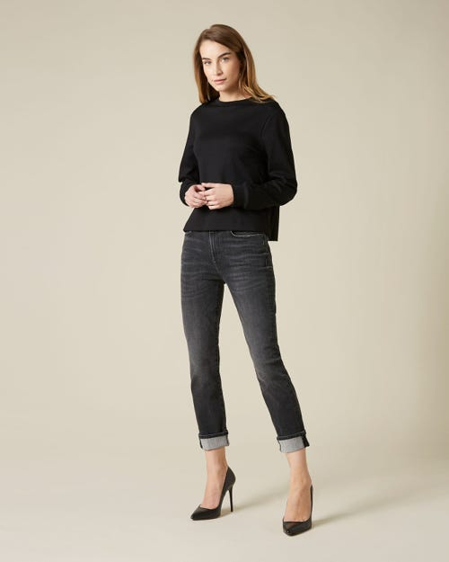 RELAXED SKINNY SLIM ILLUSION EPIC
