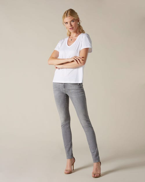 PYPER SLIM ILLUSION NEW DAWN WITH EMBELLISHED SQUIGGLE