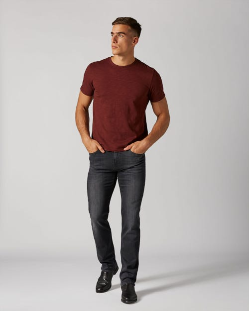 STANDARD LUXE PERFORMANCE PLUS WASHED BLACK
