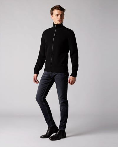 7 For All Mankind - Ronnie Tapered Hendley