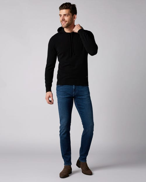 7 For All Mankind - Ronnie Tapered Evant