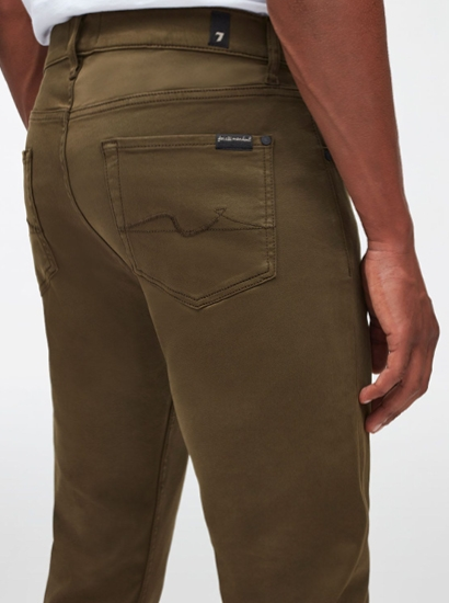 7 For All MAnkind - Trousers Men