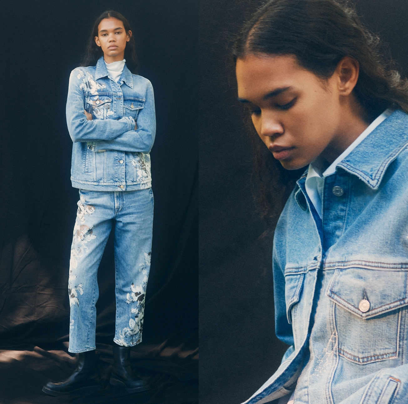 7 For All Mankind - Fall Winter 21