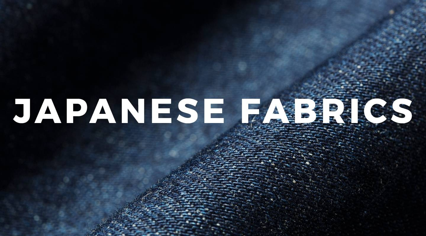japanese fabric,  7 For all Mankind - Jeans, Vestes & Vêtements Denim