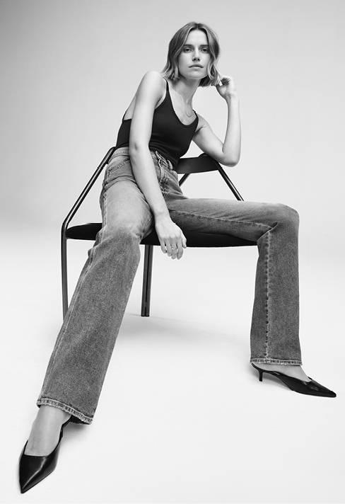 7 For all Mankind - Jeans, Vestes & Vêtements Denim