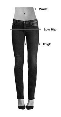 Jeans, Vestes \u0026 Jupes Denim Pour Femmes